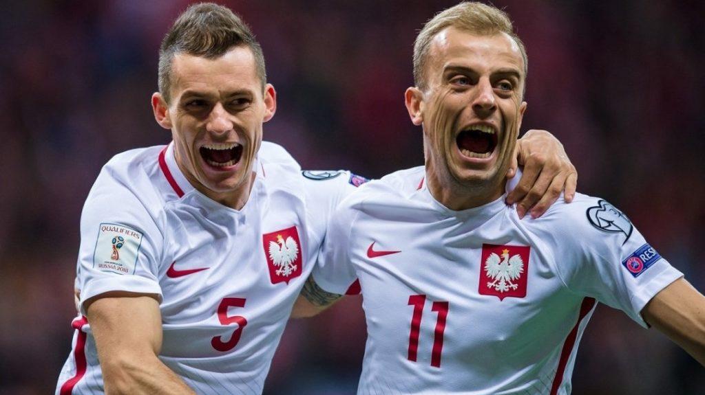 Selección de Polonia